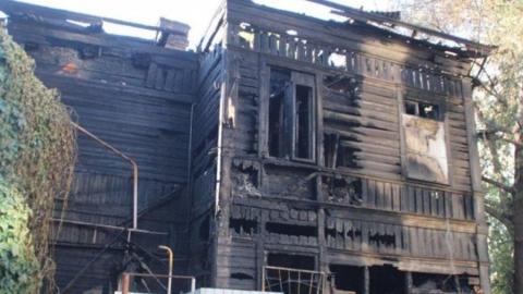 Дело сжегшего всю семью саратовца передано прокурору | 18+