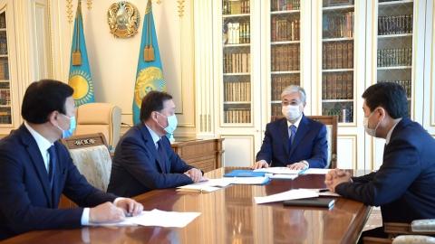 Казахстан продлил карантин еще на две недели