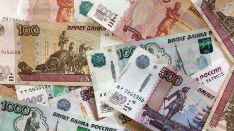 Бюджет области пересмотрят в связи с поступлением из федерального центра миллиарда рублей