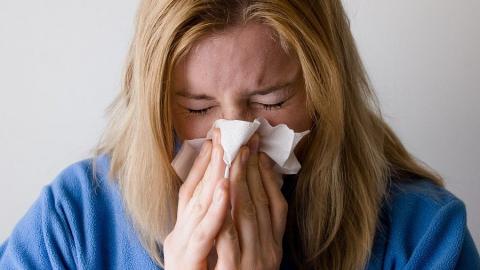Аллергики тяжелее переносят коронавирус