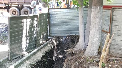 Новый водопровод позволит вывести из работы насосную станцию «Миллеровская»