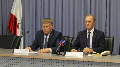 В Саратовской области создана уникальная модель объединенной системы