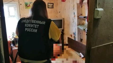 30-летняя жительница Вольска задержана по подозрению в убийстве мужчины