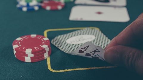 Следователи обнаружили казино в Кировском районе