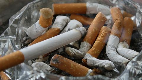Минздрав планирует повысить акцизы на табак и продавать сигареты с 21 года