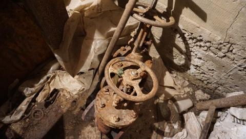 Саратовский институт стекла снова уличен в незаконном пользовании городским водопроводом