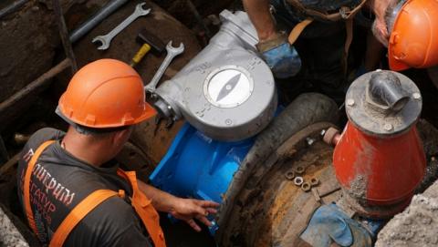Завтра будет массовое отключение воды в Кировском и Ленинском районах
