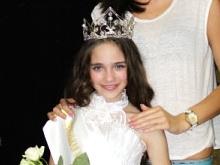 Самой красивой девочкой России стала саратовская школьница