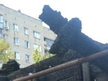 Жилец сгоревшего дома на Советской заявляет о поджоге