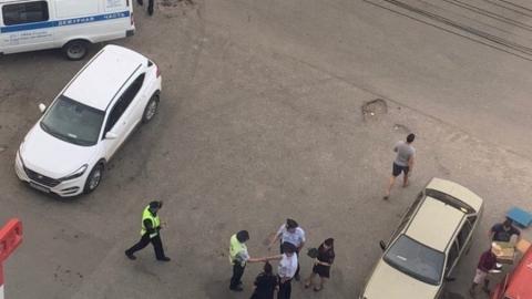 Человек пострадал при стрельбе в Юбилейном поселке
