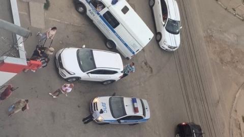 Участнику стрельбы в Юбилейном грозит до десяти лет тюрьмы