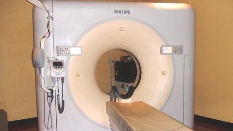 Для жителей Солнечного-2 закупают томографы на 115 миллионов