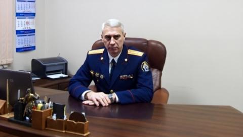Саратовский СУ СК возглавил Анатолий Говорунов