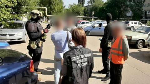 Саратовец задержан из-за любви к интимным фото с малолетней девочкой | 18+