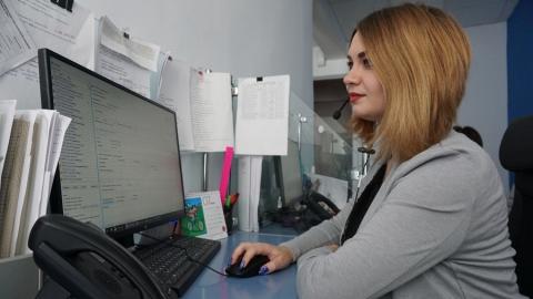 Абоненты могут задать любой вопрос в онлайн-приемной на сайте КВС