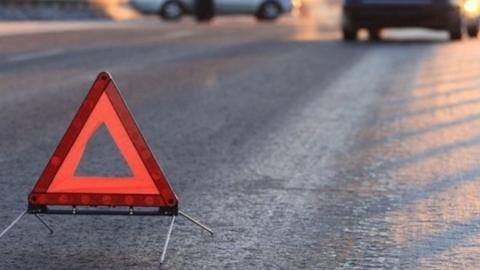 Саратовчанка на Lexus сбила у заправки ребенка