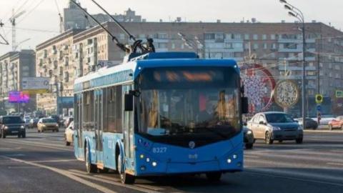 Михаил Исаев: Саратову подарят не 50, а 80 московских троллейбусов