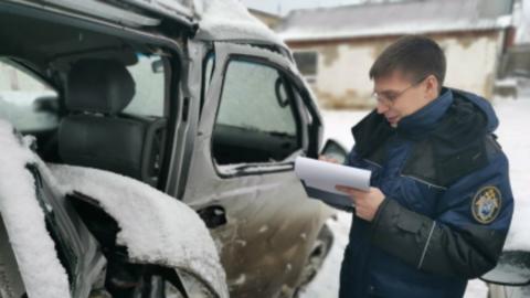 Виновник унесшего четыре жизни ДТП в Татищевском районе предстанет перед судом