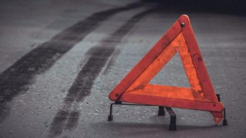 Двое погибли в «семерке» в Энгельсском районе