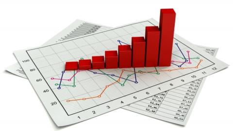 Обновлен рейтинг районов города по оплате услуг КВС