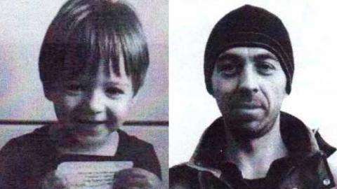 Саратовцы ищут пропавшего с четырехлетним сыном питерца