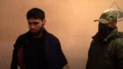 В Саратове обезврежен вербовщик «Талибана» | ВИДЕО