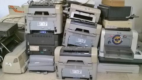 Саратовский минздрав закупает тысячу принтеров