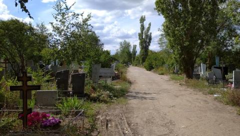 У Нового кладбища будет останавливаться еще один автобус