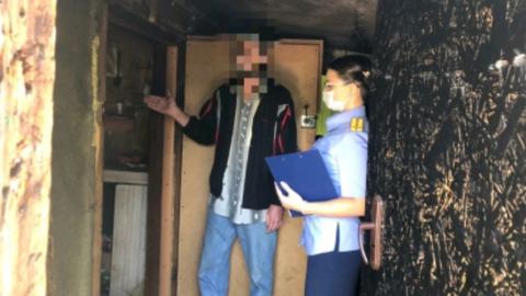 Пьяный житель Энгельсского района зарезал сожительницу | 18+