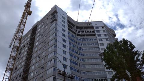 Жители Саратовской области задолжали по ипотеке 96 млрд рублей