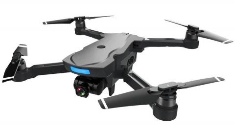 Современный дрон поможет КВС выявлять незаконные врезки