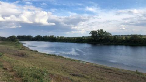 Четырехлетний мальчик погиб в реке Иргиз