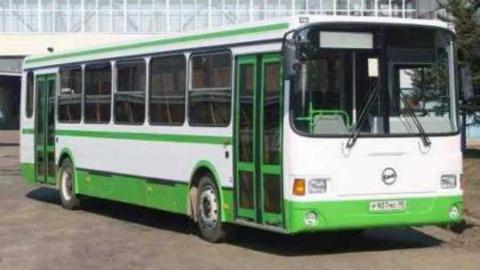 Изменился маршрут автобуса «Аркадак – Саратов»