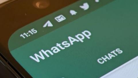 Житель Марксовского района рассылал порно с малолетними детьми в WhatsApp | 18+