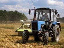 У жителя Энгельсского района украли трактор