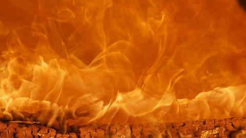 Саратовская почта обратилась к горожанам после пожара