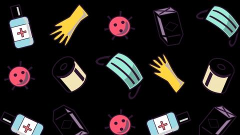 Оперштаб сообщает о 96 новых случаях коронавируса в области