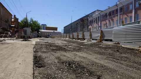 «Т Плюс» завершил первый этап реконструкции тепломагистрали на ул. Радищева