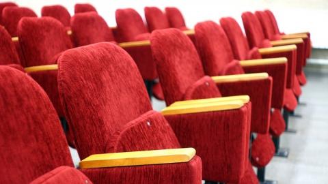 Вопрос с открытием кинотеатров прорабатывается