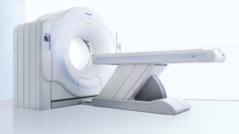 Горбольница №6 заплатит за ремонт томографа 9,5 миллионов рублей