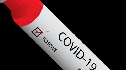 Вспышка коронавируса в Вольском районе резко увеличила дневной прирост заболеваемости