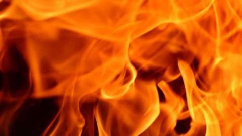 12 жителей пятиэтажки были эвакуированы из-за пожара на Белоглинской