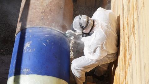 По инвестиционной программе КВС проведена уникальная операция на сетях водоснабжения Саратова