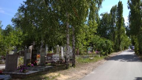 Ремонт христианского и мусульманского кладбищ оценен в одинаковые суммы