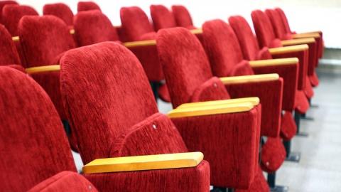 Кинотеатры области откроются 8 сентября