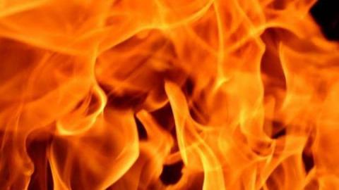 87-летняя саратовчанка сгорела из-за непотушенной сигареты