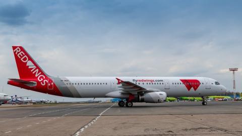 Саратов начнет авиасообщение с Екатеринбургом 15 сентября