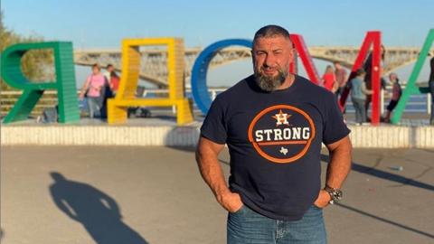 Вячеслав Максюта задумал создать бесплатный «народный» фитнес-клуб