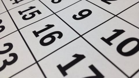Минтруда предлагают сократить майские праздники и сделать 31 декабря выходным