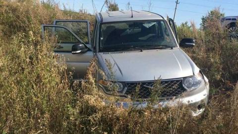 Под Ртищево двое детей и женщина пострадали в слетевшей в кювет «Приоре»